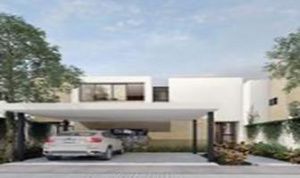 Foto de casa en venta en gardena , cholul, mérida, yucatán, 0 No. 01