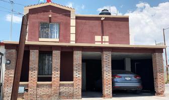 Foto de casa en venta en gaspar valdes valdes , nuevo ramos arizpe, ramos arizpe, coahuila de zaragoza, 16004090 No. 01