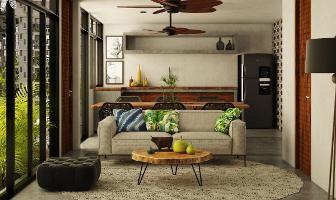 Foto de departamento en venta en gavilanes y sun yax chen , tulum centro, tulum, quintana roo, 0 No. 01