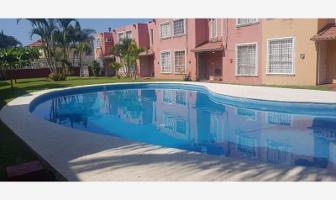 Foto de casa en venta en gaviotas 23, llano largo, acapulco de juárez, guerrero, 6956964 No. 01