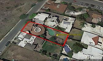 Foto de terreno habitacional en venta en genaro garza garcía , zona la cima, san pedro garza garcía, nuevo león, 18479934 No. 01