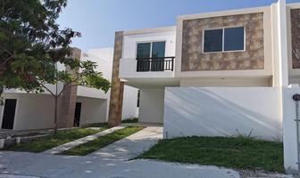 Foto de casa en venta en genaro salinas 234, loma bonita, altamira, tamaulipas, 18989368 No. 01