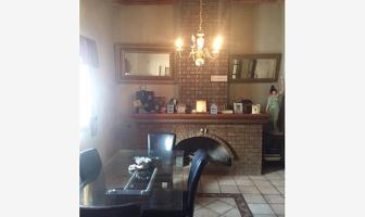 Foto de casa en venta en general cepeda 1500, saltillo zona centro, saltillo, coahuila de zaragoza, 0 No. 01
