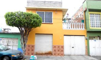 Foto de casa en venta en general felipe de la garza 83, juan escutia, iztapalapa, distrito federal, 3215945 No. 01