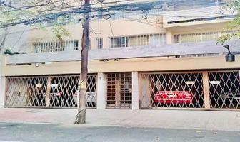 Foto de departamento en renta en general goméz pedraza , san miguel chapultepec ii sección, miguel hidalgo, df / cdmx, 0 No. 01