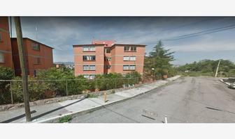 Foto de departamento en venta en general ignacio zaragoza 8, conjunto urbano ex hacienda del pedregal, atizapán de zaragoza, méxico, 0 No. 01