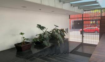 Foto de departamento en renta en general juan cano 0, san miguel chapultepec i sección, miguel hidalgo, df / cdmx, 0 No. 01