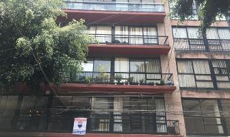 Foto de departamento en venta en general juan cano , san miguel chapultepec i sección, miguel hidalgo, df / cdmx, 0 No. 01