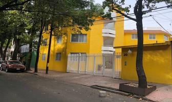 Foto de departamento en renta en general leon , san miguel chapultepec ii sección, miguel hidalgo, df / cdmx, 0 No. 01