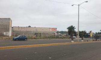 Foto de terreno habitacional en renta en general leonardo marquez lote 39 manzana 079 , ampliación benito juárez, playas de rosarito, baja california, 0 No. 01