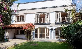 Foto de casa en venta en general marcial lazcano , san angel, álvaro obregón, df / cdmx, 0 No. 01