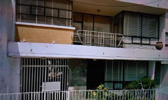 Foto de casa en venta en  , general pedro maria anaya, benito juárez, df / cdmx, 10999583 No. 01
