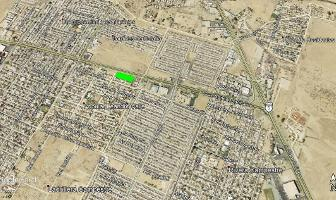 Foto de terreno comercial en venta en general santiago vidaurri , división del norte, mexicali, baja california, 8385295 No. 01