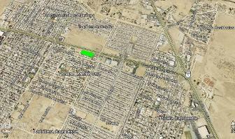 Foto de terreno comercial en venta en general santiago vidaurri , división del norte, mexicali, baja california, 8385311 No. 01