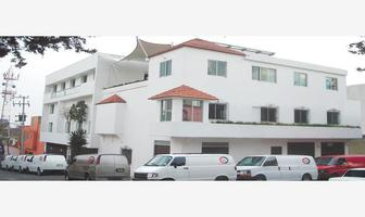 Foto de edificio en venta en general sostenes rocha s/d, daniel garza, miguel hidalgo, df / cdmx, 14443068 No. 01