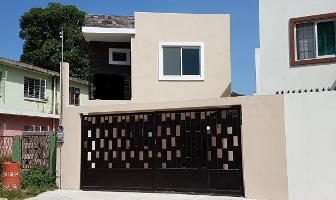 Foto de casa en venta en genovevo rivas guillen , ampliación unidad nacional, ciudad madero, tamaulipas, 0 No. 01