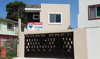 Foto de casa en venta en genovevo rivas guillen , benito juárez, ciudad madero, tamaulipas, 0 No. 01