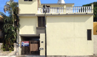 Foto de casa en venta en genovevo rivas guillen rcv2331 106, unidad nacional, ciudad madero, tamaulipas, 3831690 No. 01