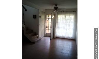 Foto de casa en condominio en venta en  , geo villas colorines, emiliano zapata, morelos, 6698733 No. 01