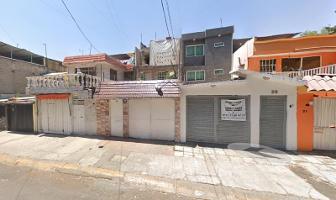 Foto de casa en venta en geologia 19, el rosario, azcapotzalco, df / cdmx, 12709701 No. 01