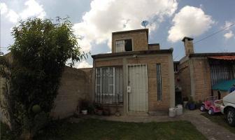 Foto de casa en venta en  , geovillas el nevado, almoloya de juárez, méxico, 11325488 No. 01