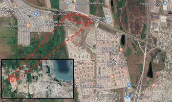 Foto de terreno habitacional en venta en  , geovillas los pinos ii, veracruz, veracruz de ignacio de la llave, 12039516 No. 01
