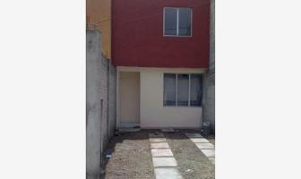 Foto de casa en venta en geranios 9, hacienda real de tultepec, tultepec, méxico, 6138780 No. 01