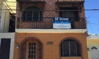 Foto de casa en venta en german evers , centro, mazatlán, sinaloa, 0 No. 01