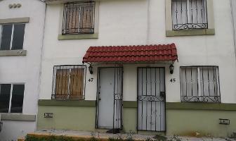 Foto de casa en venta en gijanos , urbi villa del rey, huehuetoca, méxico, 0 No. 01