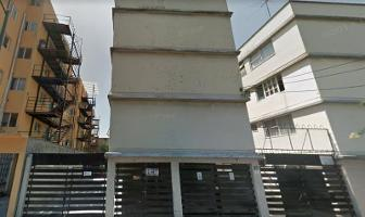 Foto de departamento en venta en gionzales bocanegra 97, peralvillo, cuauhtémoc, df / cdmx, 12617610 No. 01