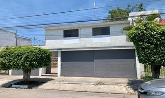 Foto de casa en venta en giovanni papini 251, jardines vallarta, zapopan, jalisco, 0 No. 01