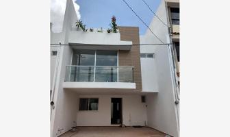 Foto de casa en venta en girasol 12, concepción la cruz, puebla, puebla, 12324855 No. 01