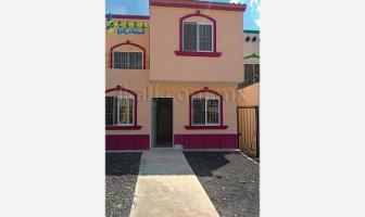 Foto de casa en venta en girasoles 217, villa de las flores, poza rica de hidalgo, veracruz de ignacio de la llave, 8578353 No. 01