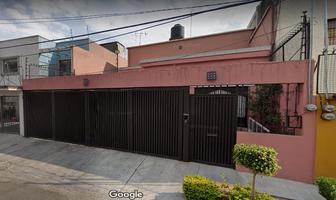 Foto de casa en venta en gladiolas , ciudad jardín, coyoacán, df / cdmx, 0 No. 01
