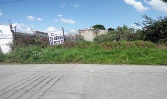 Foto de terreno habitacional en venta en gladiolas , granjas san pablo, tultitlán, méxico, 16636412 No. 01