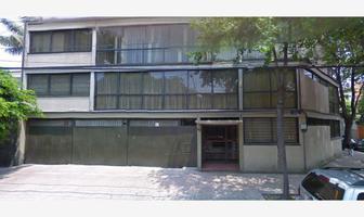 Foto de departamento en venta en gobernador gregorio v. gelati 42, san miguel chapultepec ii sección, miguel hidalgo, df / cdmx, 18584212 No. 01