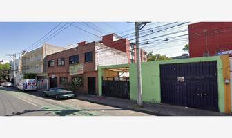 Foto de casa en venta en gobernador josé morán 1, san miguel chapultepec i sección, miguel hidalgo, df / cdmx, 18700440 No. 01