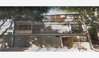 Foto de departamento en venta en gobernador v gelati 42, san miguel chapultepec i sección, miguel hidalgo, df / cdmx, 16822245 No. 01