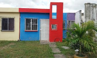 Foto de casa en venta en  , gobernadores, comalcalco, tabasco, 0 No. 01