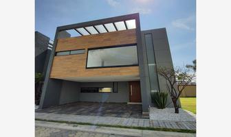Foto de casa en venta en goitia 2, lomas de angelópolis ii, san andrés cholula, puebla, 0 No. 01