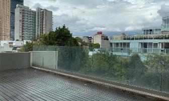 Foto de departamento en renta en goldsmith , polanco iv sección, miguel hidalgo, df / cdmx, 0 No. 01