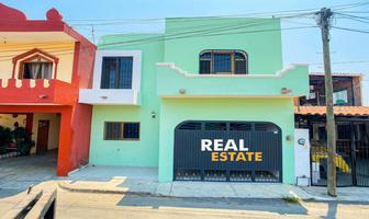 Foto de casa en venta en  , golondrinas, villa de álvarez, colima, 21894182 No. 01