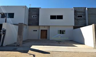 Foto de casa en venta en gomez farias , nueva puesta del sol, la paz, baja california sur, 16391662 No. 01