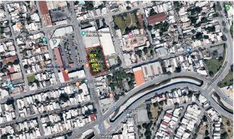 Foto de terreno comercial en venta en gonzalitos , san nicolás de los garza centro, san nicolás de los garza, nuevo león, 0 No. 01