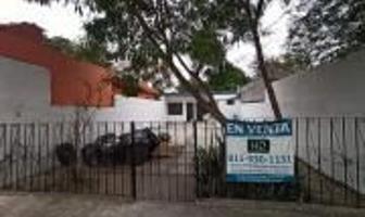 Foto de casa en venta en gonzalitos , san nicolás de los garza centro, san nicolás de los garza, nuevo león, 13866697 No. 01