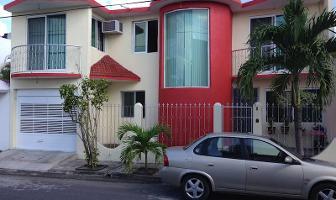Foto de casa en venta en  , graciano s?nchez romo, boca del r?o, veracruz de ignacio de la llave, 0 No. 01