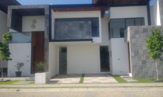 Foto de casa en venta en gran boulevard 15, centro, san andrés cholula, puebla, 6345869 No. 01