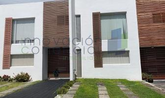 Foto de casa en venta en gran puerta santa fe , juriquilla santa fe, querétaro, querétaro, 14288057 No. 01
