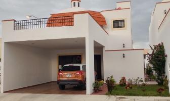 Foto de casa en venta en  , gran santa fe, mérida, yucatán, 4642907 No. 01