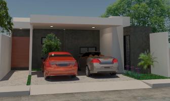 Foto de casa en venta en gran valle 117, cholul, mérida, yucatán, 0 No. 01